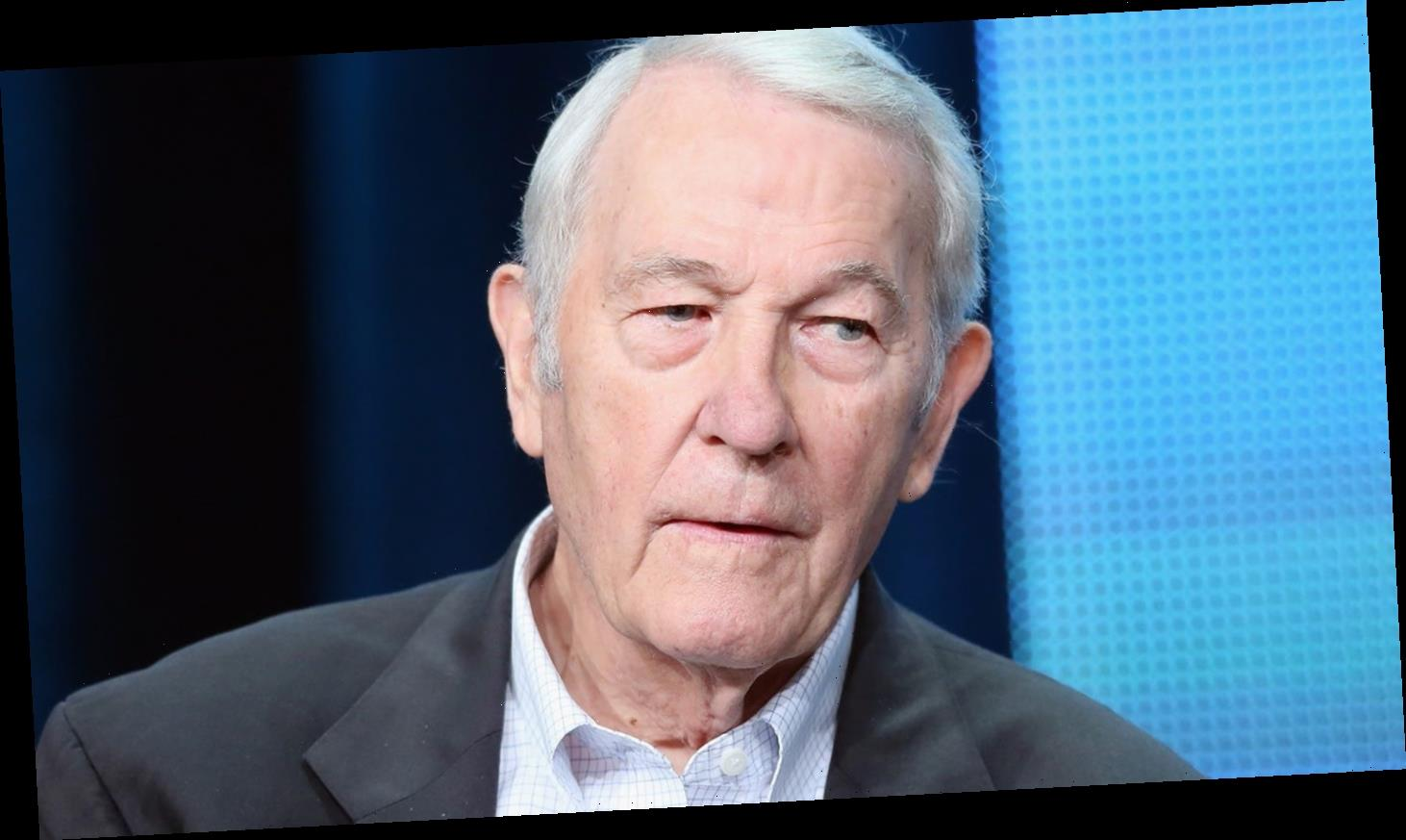 Roger Mudd, longtime network news correspondent and anchorman, dies at 93