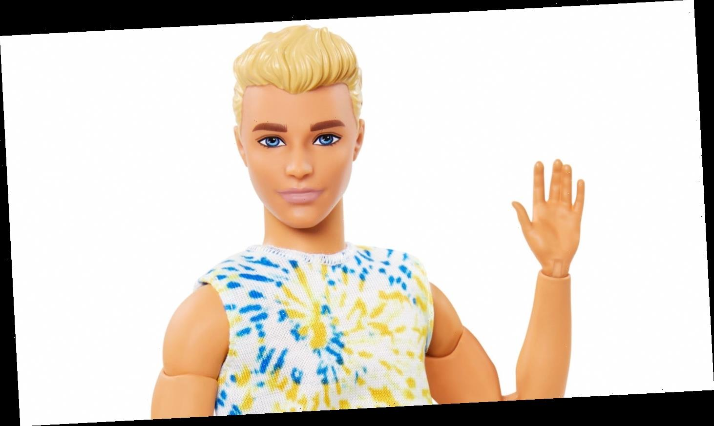 At 60, Barbie's Ken is more diverse than ever but still 'continuing to evolve and grow'