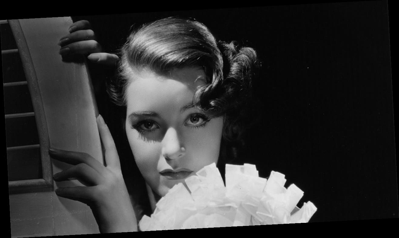 '30s star Marsha Hunt recalls supporting American troops, combating Hollywood blacklisting: 'It was needed'