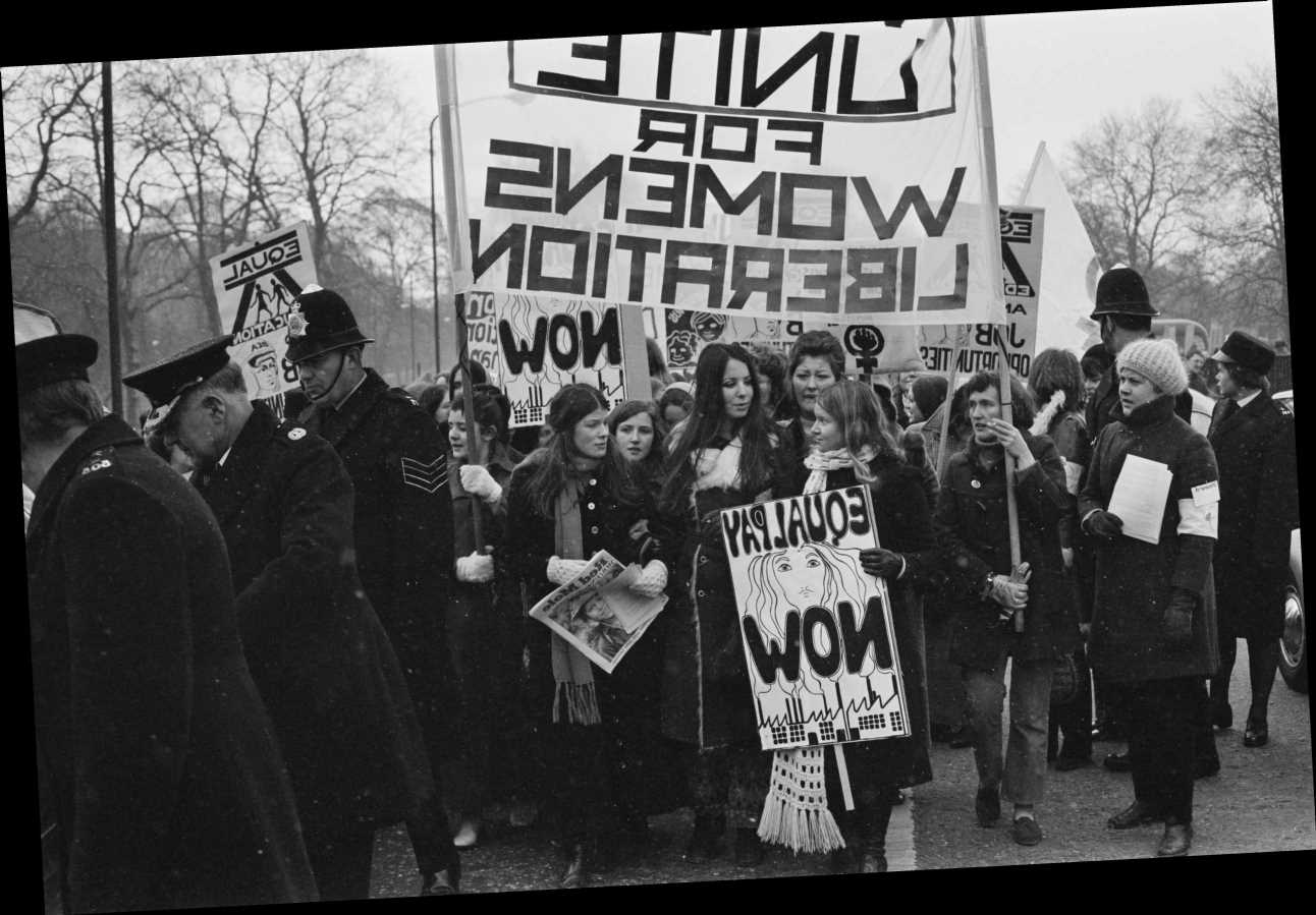 International Women's Day 2021: 5 things you didn't know