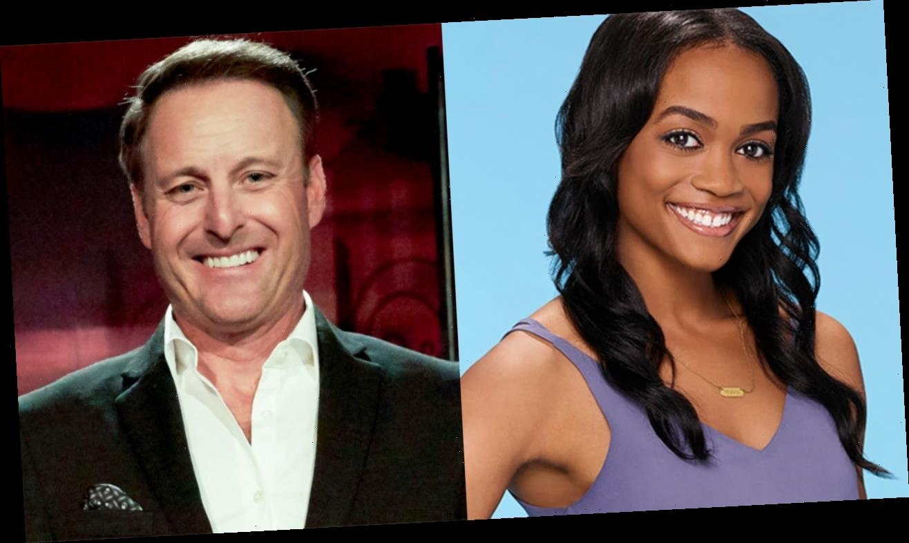 'Bachelorette' Rachel Lindsay accepts Chris Harrison's apology: 'We need to move forward'