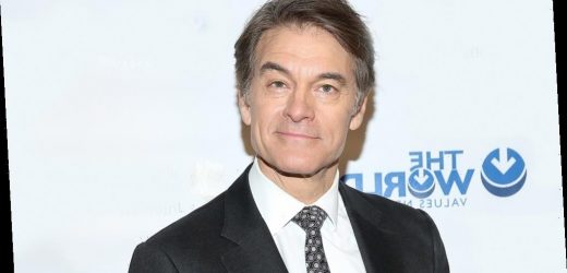 'Jeopardy' viewers outraged by Dr. Oz's guest-hosting gig, call for boycott