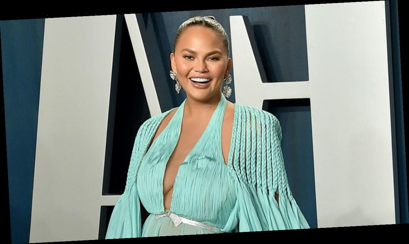 Chrissy Teigen and Kris Jenner Partner to Launch Home Cleaning Brand