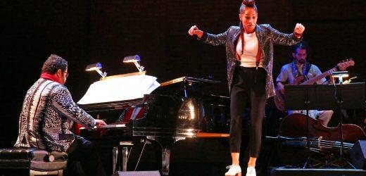 The Joyce Theater Announces Its First Full Digital Season