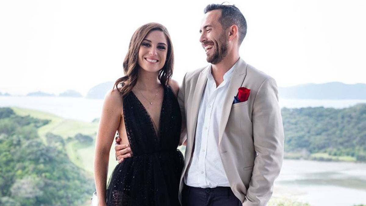 The Bachelorette NZ season 2 final: Lexie Brown and Hamish Boyt spill on their relationship after the show