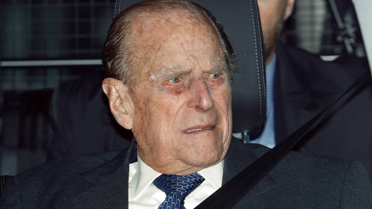 Prince Philip transferred to second hospital in ambulance