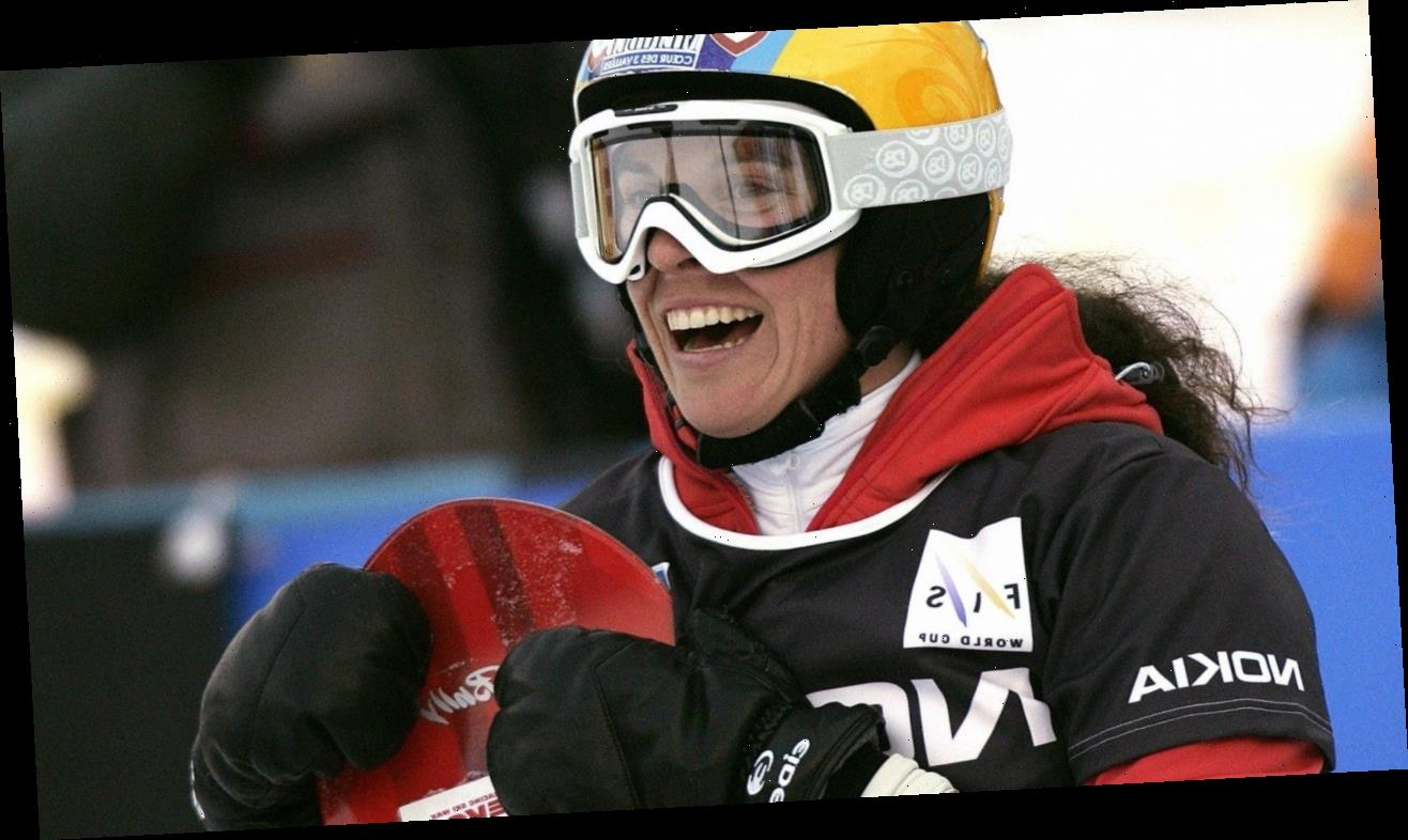 Julie Pomagalski, Former Olympic Snowboarder, Dies in Avalanche at 40