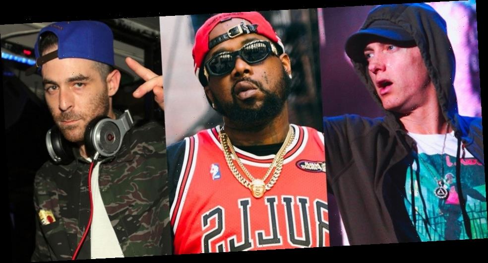 Conway The Machine Further Enables Rumors of Collab With Eminem and The Alchemist