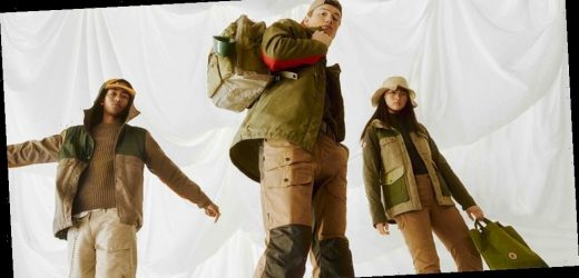 """Limited and Sustainable: Fjällräven Launches """"Samlaren"""" Capsule Collection"""