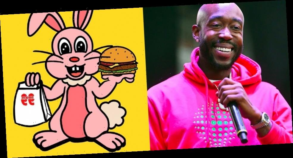 Freddie Gibbs and BURGERS 99 To Release Limited Big Bunny Box Meal