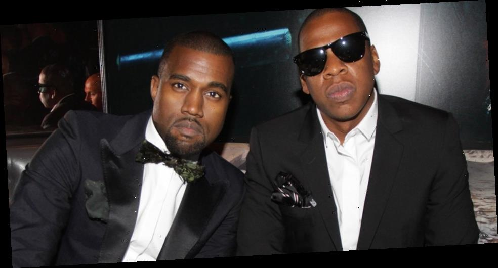 Kanye West Ties With JAY-Z for Most GRAMMY Wins Among Hip-Hop Artists