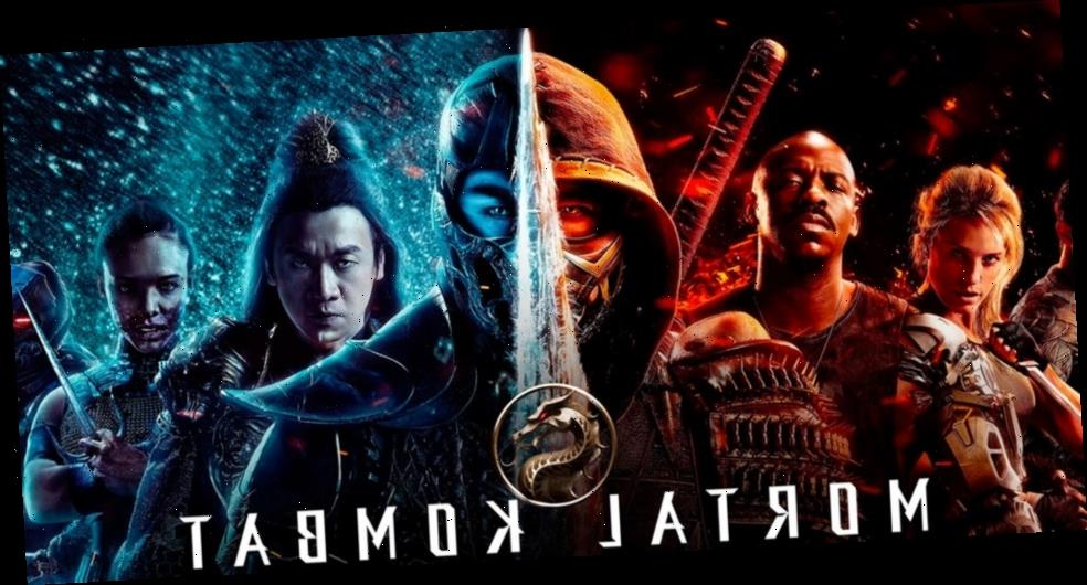 """The 'Mortal Kombat' Movie Has Officially """"Earned"""" An R Rating"""