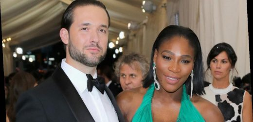 Serena Williams Admits Marriage Is Not Bliss Unless 'You Work at It'