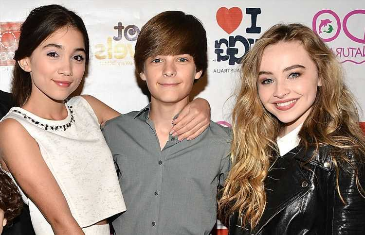 'Girl Meets World' Is Facing Backlash on Twitter for How the Show Handled Farkle's Autism Scene