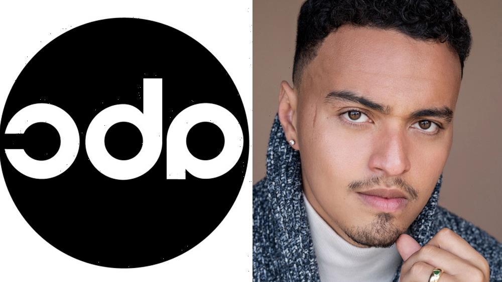 'Promised Land': Tonatiuh To Co-Star In ABC Drama Pilot