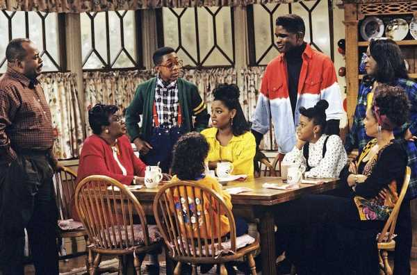 1 of 'Family Matters' Most Popular Characters Resulted In a Lot of Prank Calls