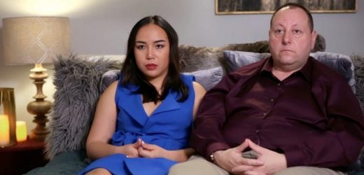 '90 Day Fiancé': Annie Suwan Toborowsky Shares Unique Image With Her Husband, David Toborowsky, Fans React