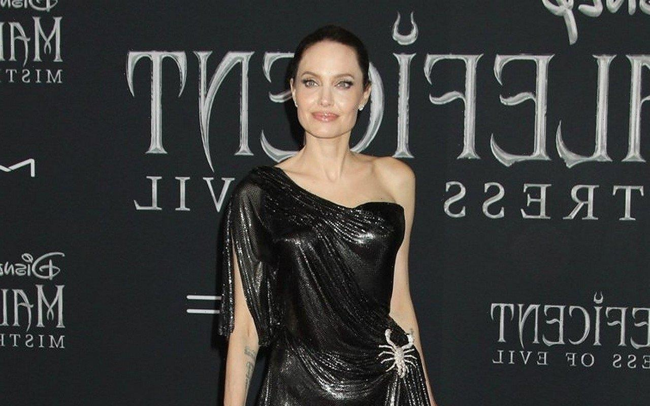 Angelina Jolie Finds Her Comeback as 'Broken Person' in New Film After Brad Pitt Split 'Very Healing