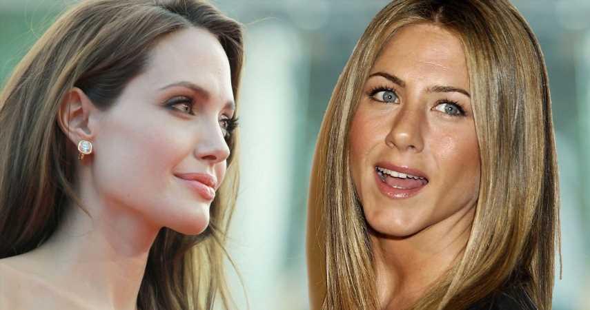 Angelina Jolie vs. Jennifer Aniston: Comparing Net Worth
