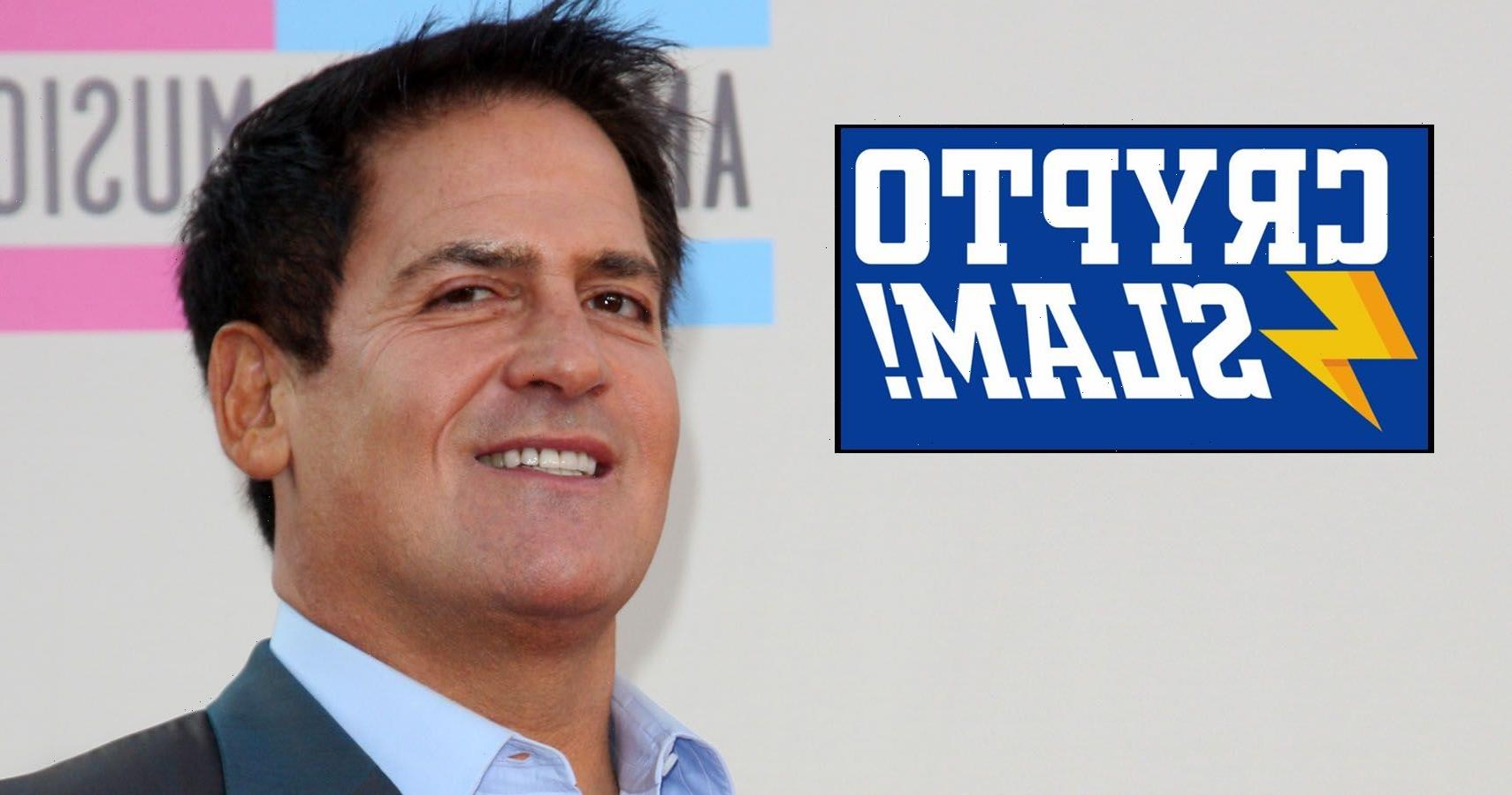 "Billionaire Mark Cuban Invests In NFT Tracker ""Cryptoslam"""