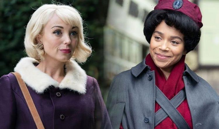 Call The Midwife season 10 cast: Who is in the cast of Call The Midwife?