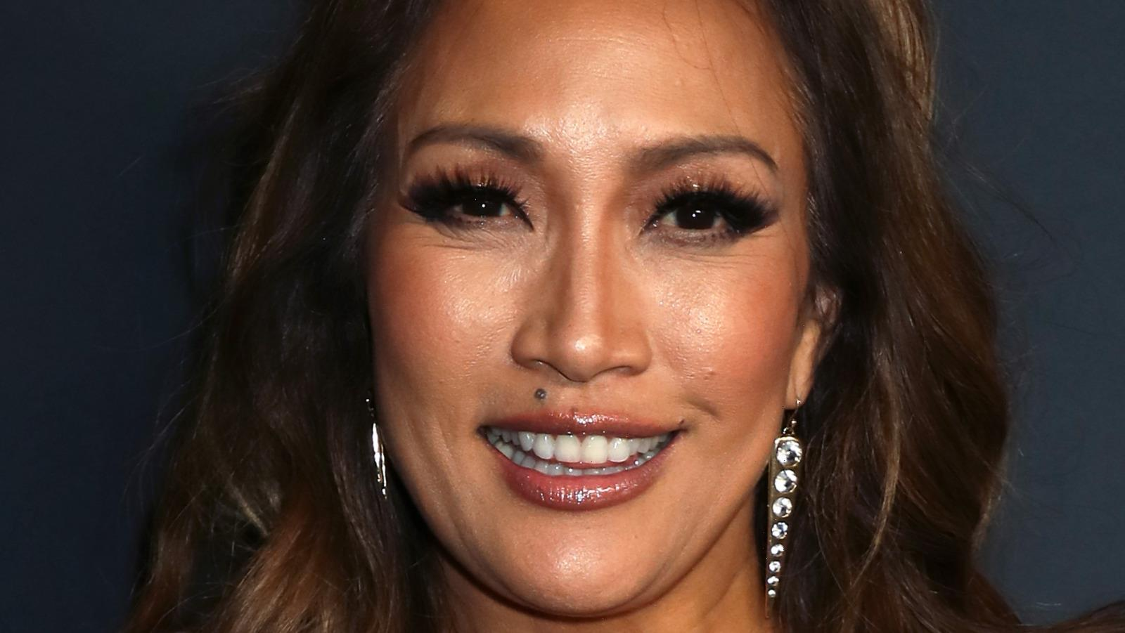 Carrie Ann Inaba Is Worth More Than You Think