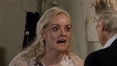 Coronation Street's Katie McGlynn sends fans wild teasing epic soap return on BBC