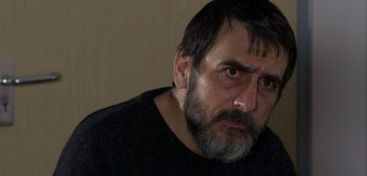 Corrie fans joke Todd will 'steal liver from undertakers' to save Peter's life