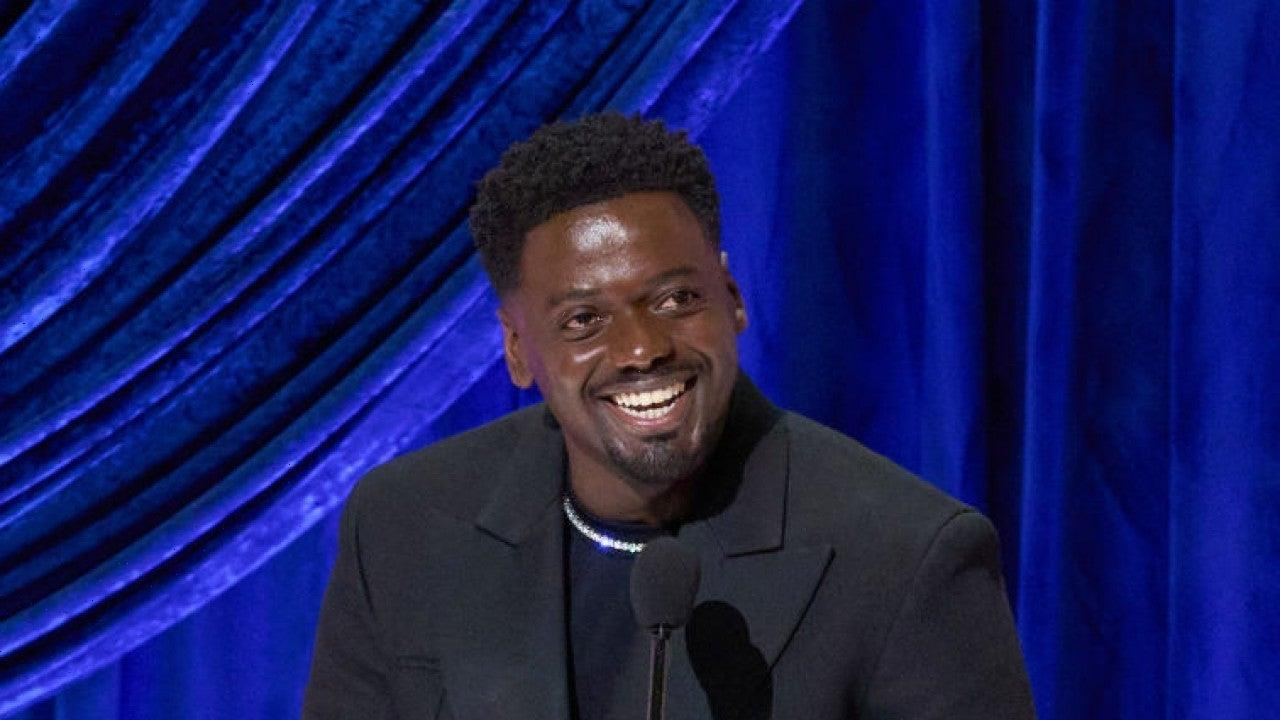 Daniel Kaluuya Celebrated His Oscar Win by Living His Best Life