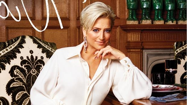 Dorinda Medley Reveals Whether She'd Return To 'RHONY' If Asked To Come Back – Watch