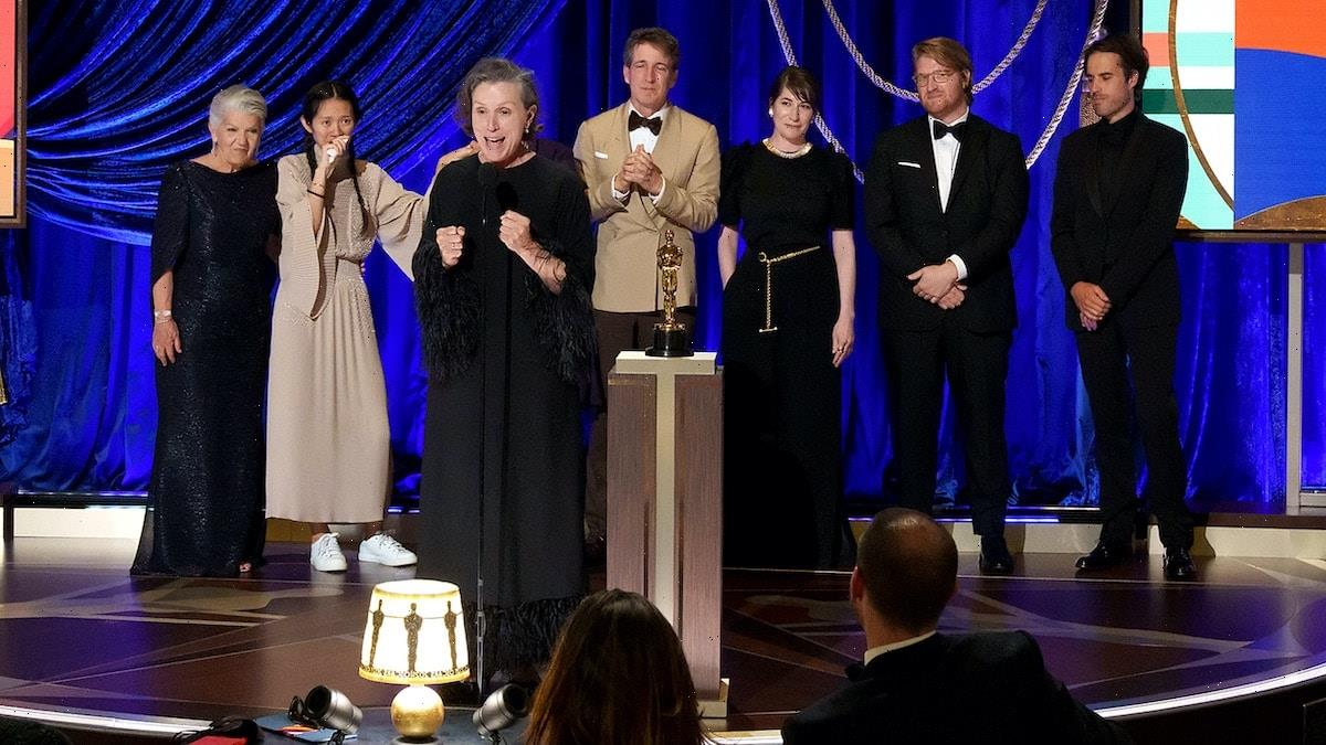 Early Ratings: Oscar Viewership Sinks to Record Lows