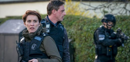 Final episode of Line of Duty season 6 to air on May 2