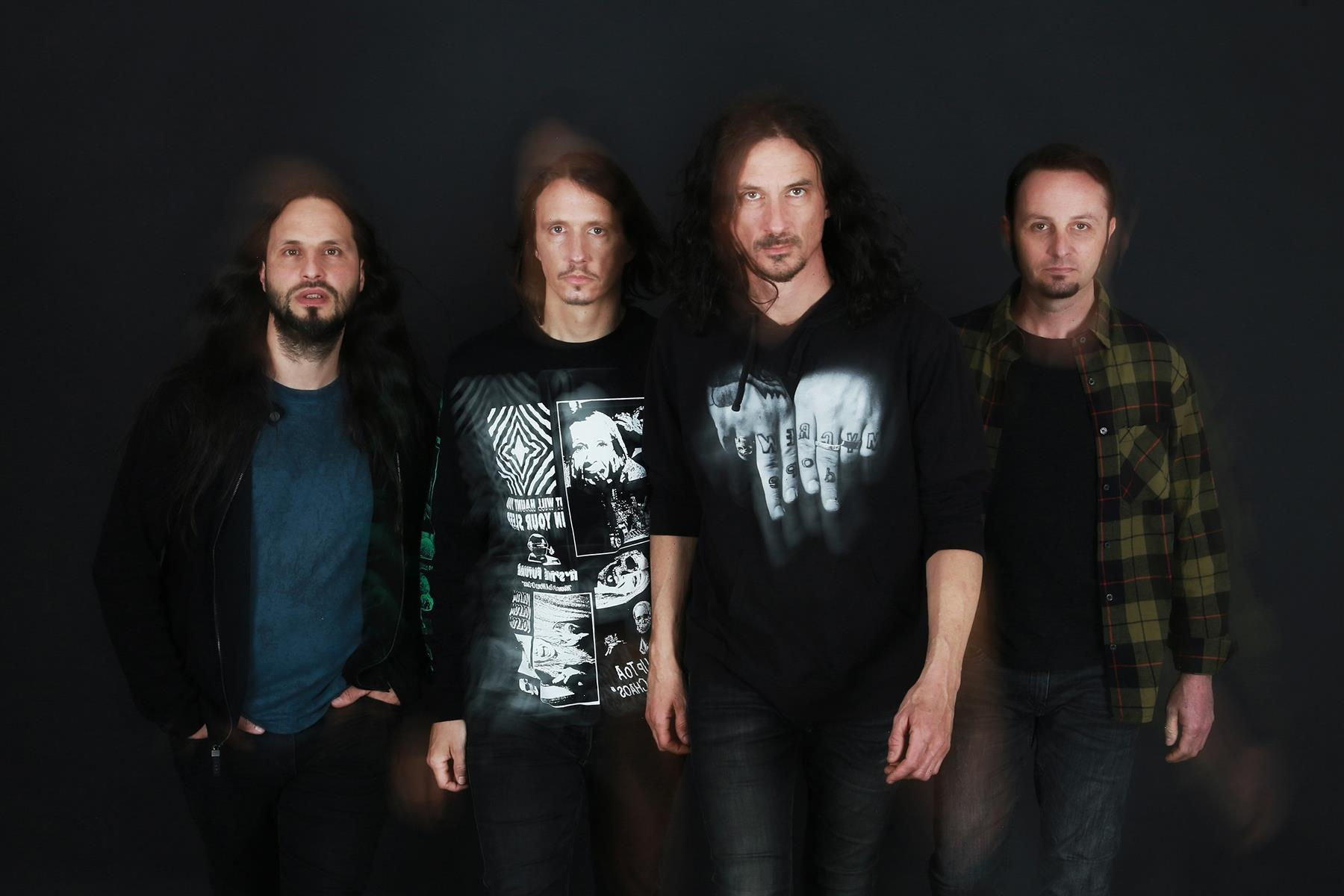 Gojira Release Fiery Single 'Into the Storm' Ahead of New Album 'Fortitude'