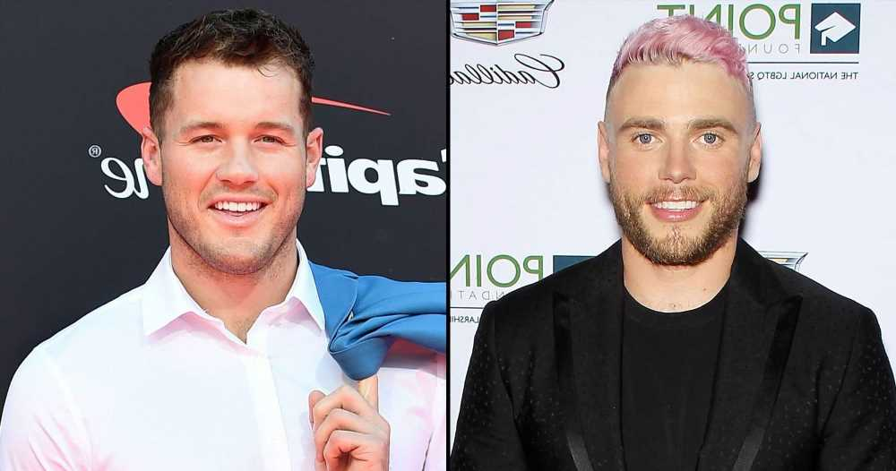 Gus Kenworthy Has Been 'Such a Help' for Colton Underwood After Coming Out