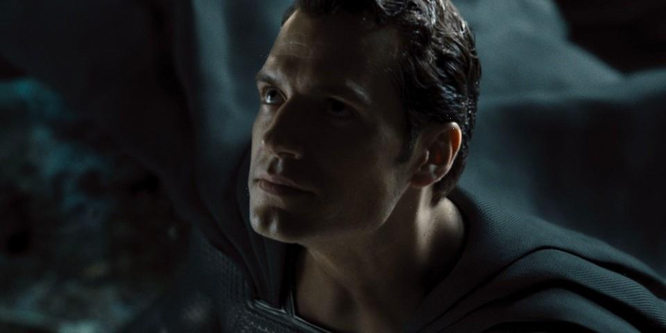 HBO Max Releases Zack Snyder's 'Justice League' Official Trilogy Trailer