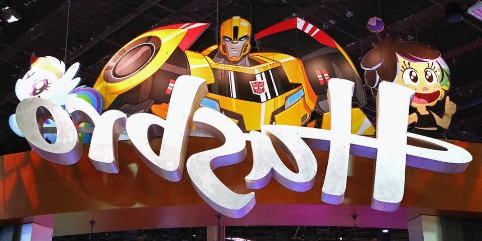 Hasbro Sells Entertainment One's Music Business for $385 Million USD in Cash