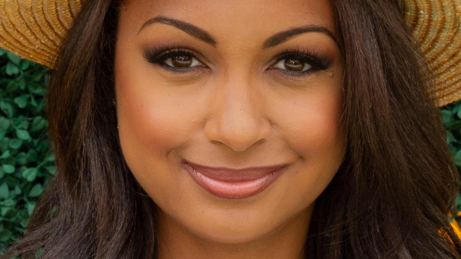 How Eboni K. Williams Feels About Joining RHONY