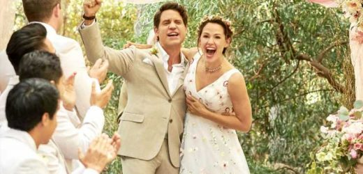 How Jennifer Garner Honored '13 Going on 30' in New Movie 'Yes Day'