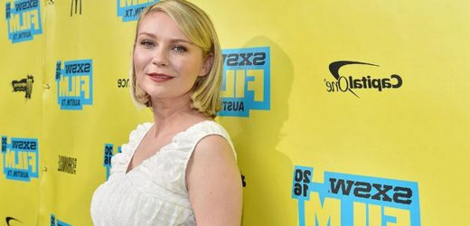 How Kirsten Dunst went from being Hollywood's golden girl to almost disappearing