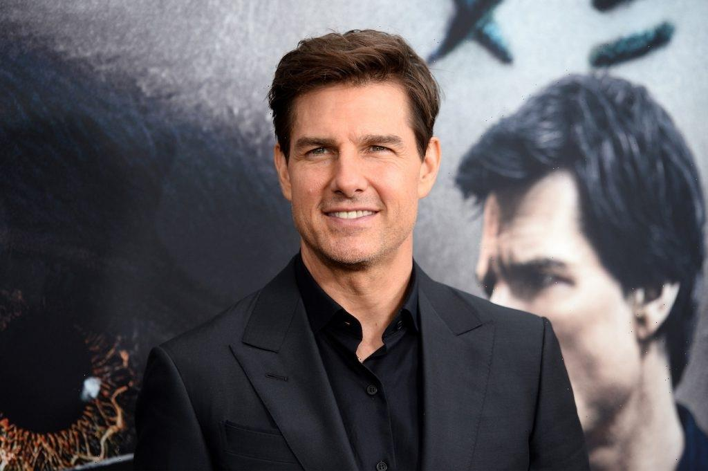 How Many Kids Does Tom Cruise Have?