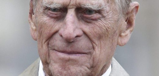 How To Watch Prince Philip's Funeral Online & On TV