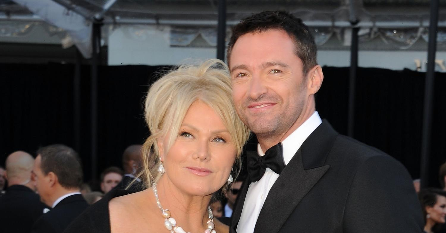 Hugh Jackman Pens Sweet Message to Wife Deborra Lee-Furness on 25th Wedding Anniversary