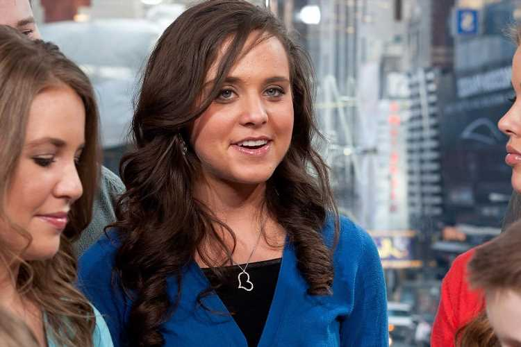 Jinger Duggar reveals she 'struggled with weight loss' and 'trying to be skinny' in order to 'find her identity'