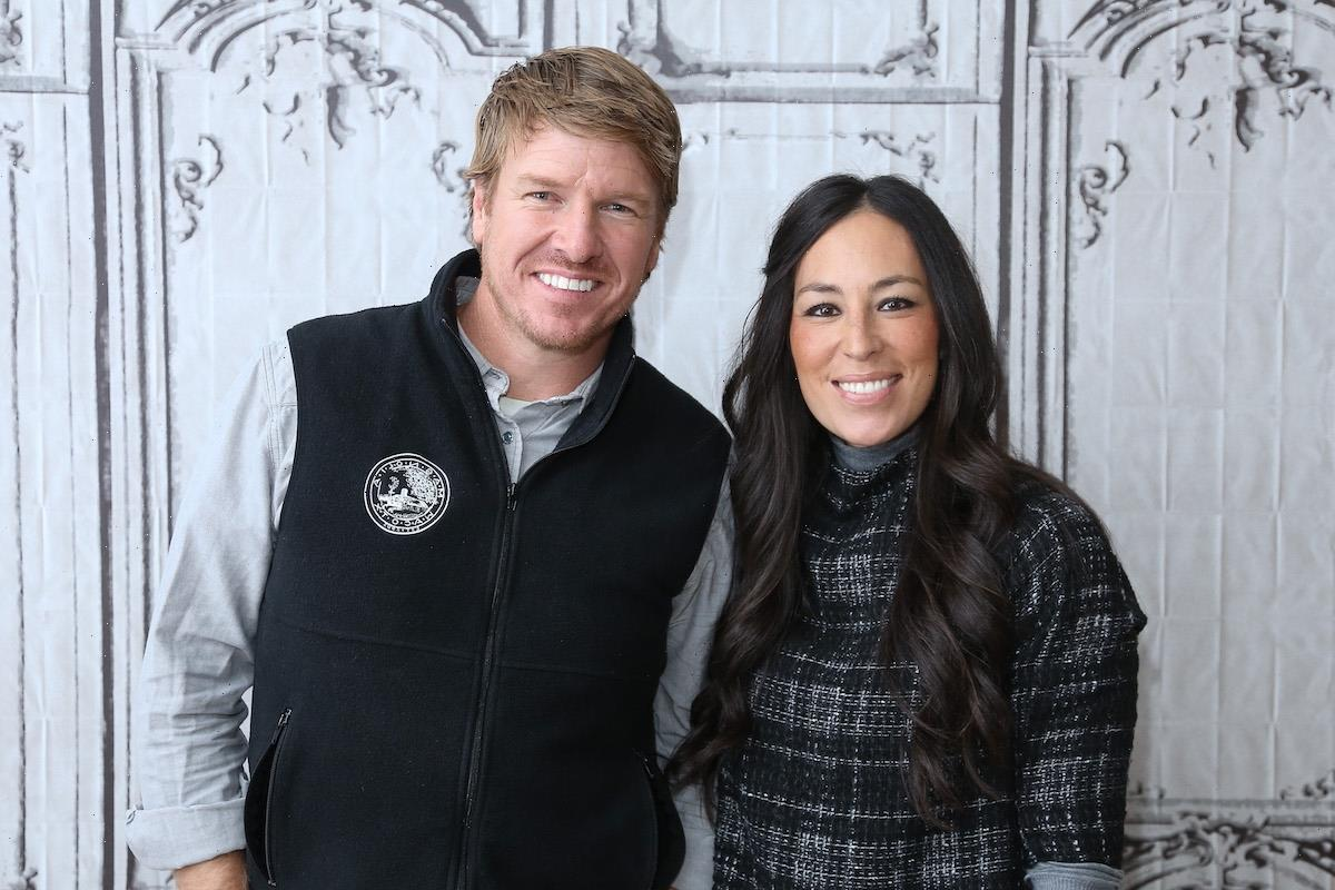 Joanna Gaines' Magnolia Network Already Has 4 New Shows And It Hasn't Even Launched Yet