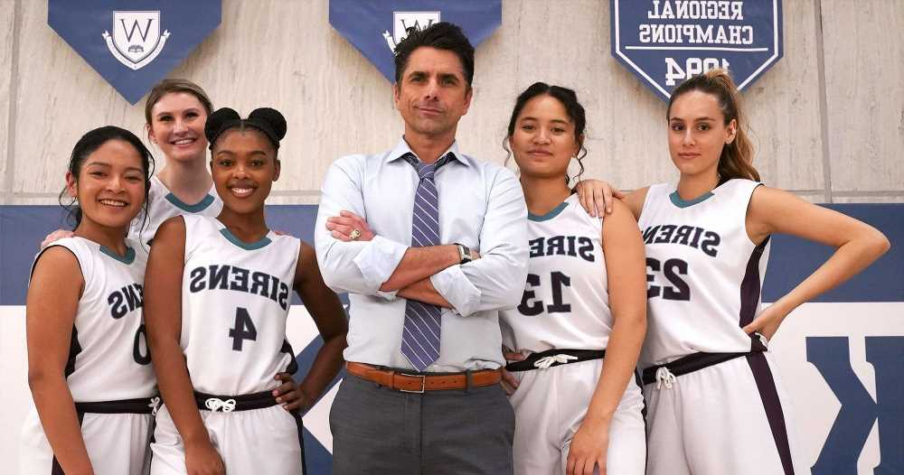 John Stamos Worried About Playing a Coach on 'Big Shot': 'I Was a Band Geek'