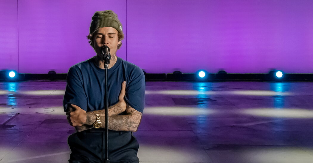 Justin Bieber Reclaims No. 1, With Demi Lovato Close Behind
