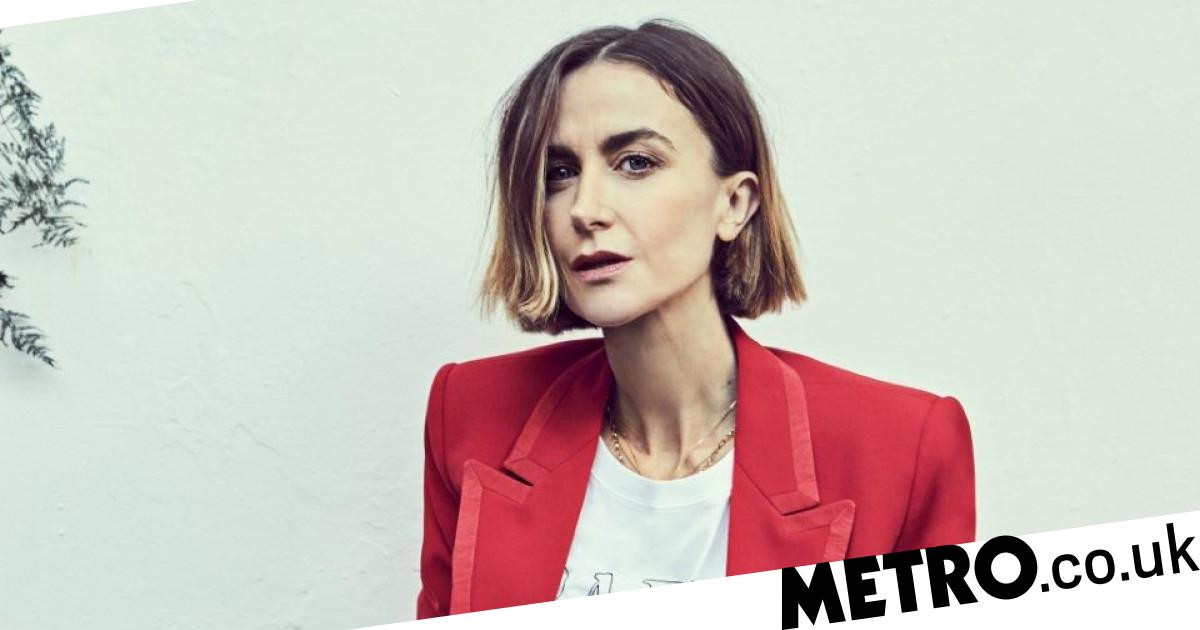 Katherine Kelly: 'We need to help women speak up in the face of climate change'