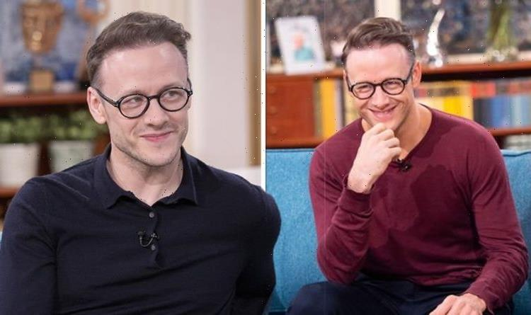 Kevin Clifton teases he has 'pretty exciting things to share' in cryptic update to fans