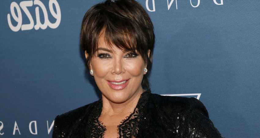Kris Jenner Hits 40 Million Instagram Followers, How It Affects Her Revenue
