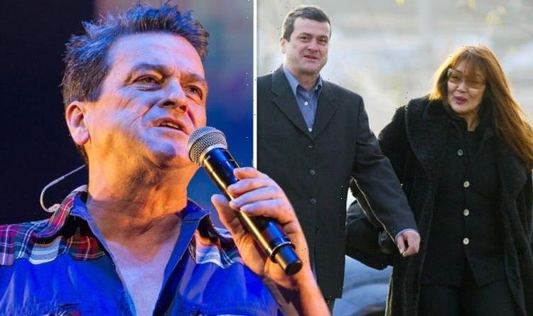 Les McKeown's widow Peko breaks silence on Bay City Rollers star's death 'Terrible shock'